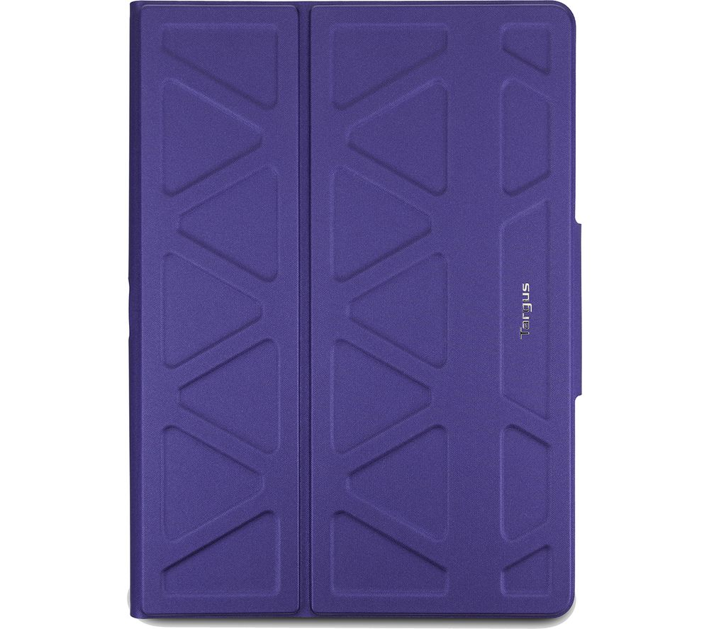 "TARGUS Pro-Tek 10"" Rotating Universal Tablet Case - Blue"