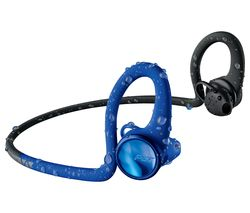 PLANTRONICS BackBeat FIT 2100 Wireless Bluetooth Headphones - Blue
