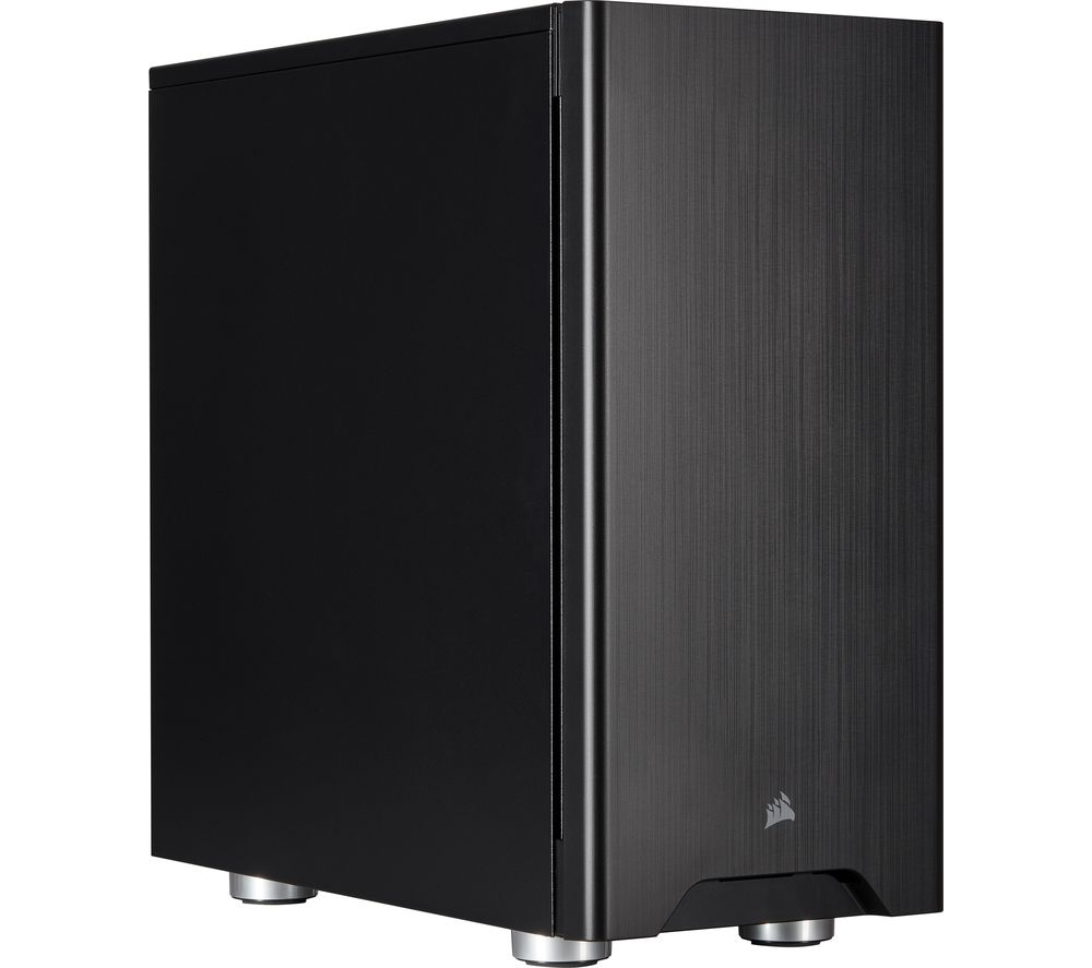 Image of CORSAIR Carbide 275Q ATX Mid-Tower PC Case