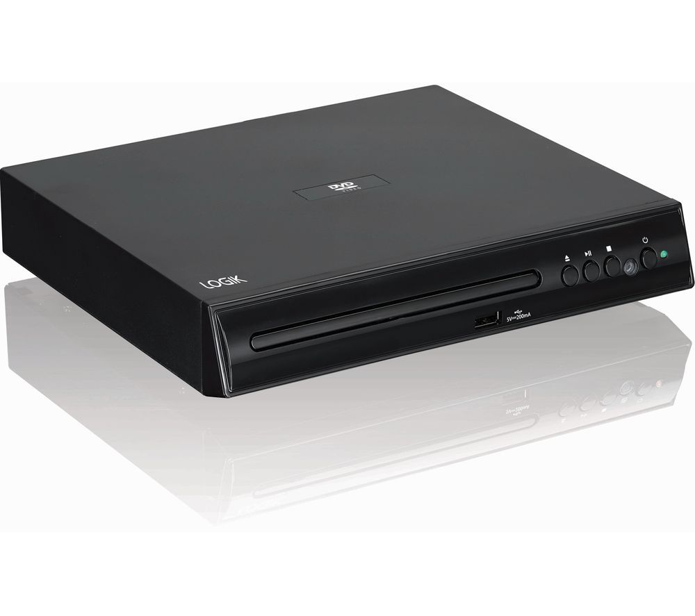 LOGIK L1DVDB20 DVD Player
