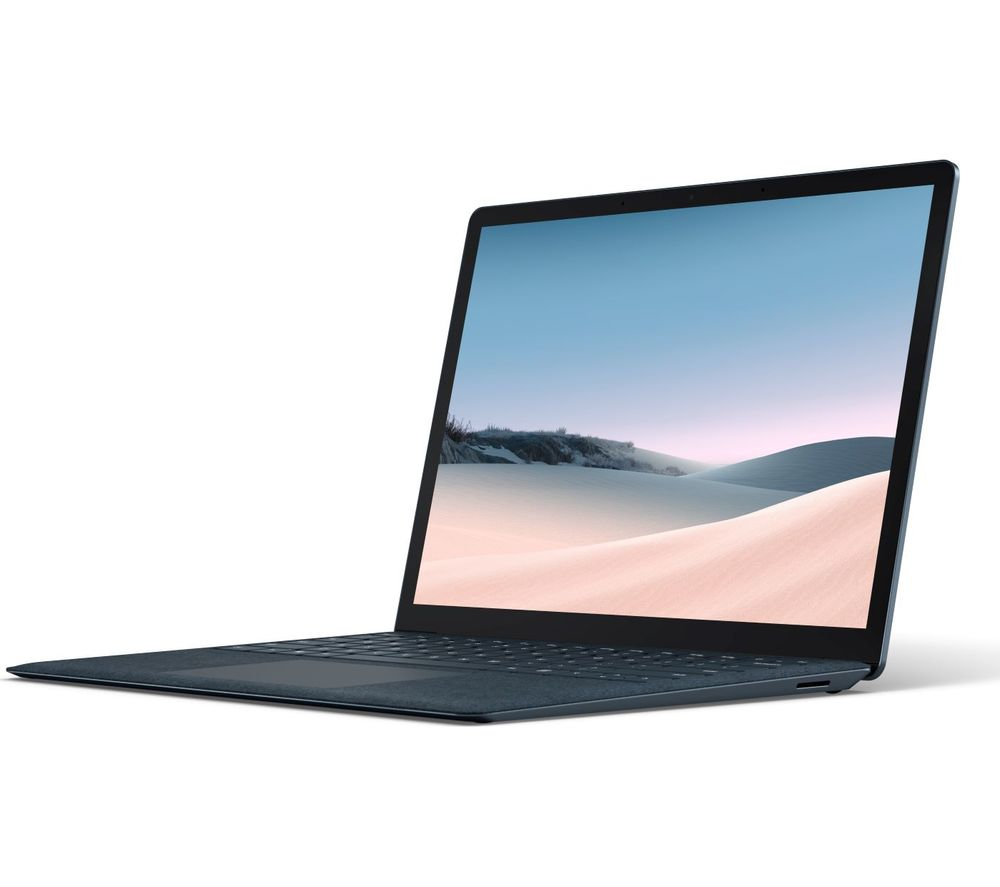 "MICROSOFT 13.5"" Intel® Core™ i5 Surface Laptop 3 - 256 GB SSD, Blue"