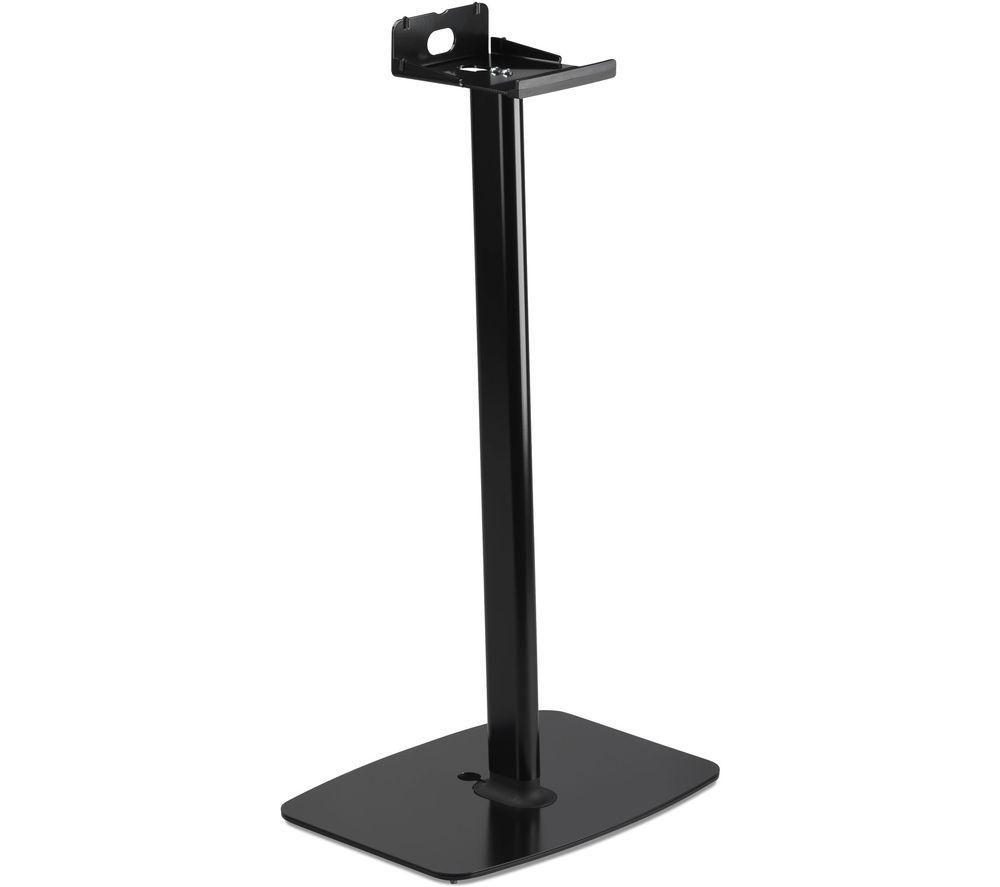 FLEXSON FLXP5FS1024E Fixed Speaker Floor Stand for Sonos Play:5 - Black