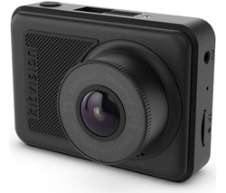 Observer Full HD Dash Cam - Black