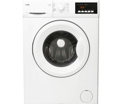 L914WM20 9 kg 1400 Spin Washing Machine - White
