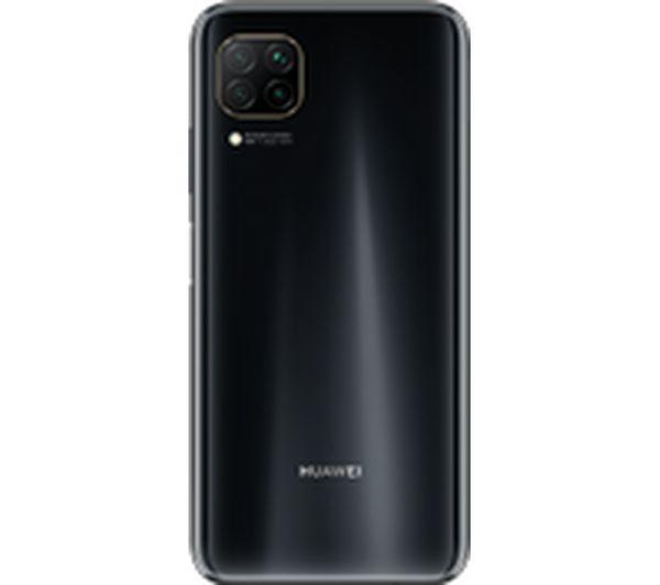 Huawei P40 Lite - 128 GB, Black 1
