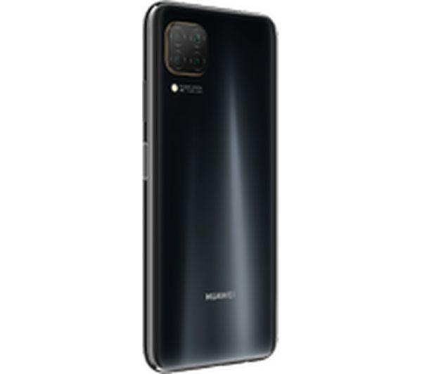 Huawei P40 Lite - 128 GB, Black 2