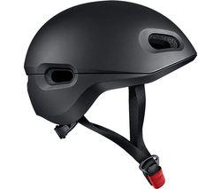 Mi Commuter QHV4010GL Helmet - Black