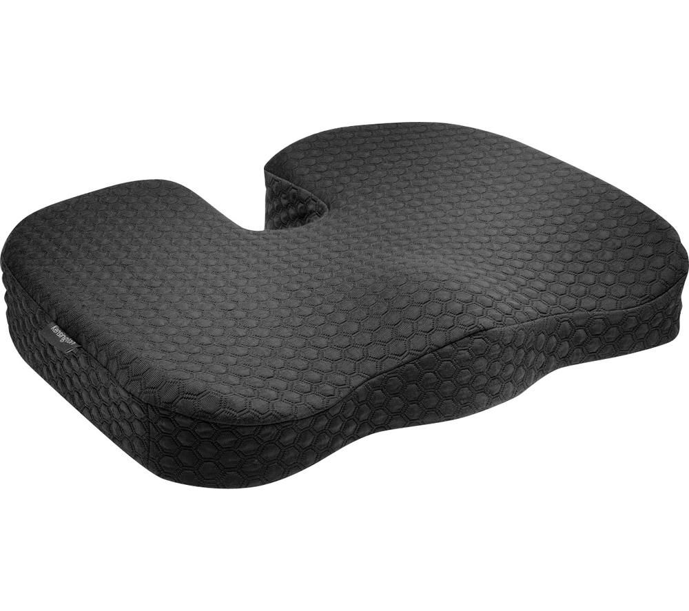 KENSINGTON K55807WW Premium Cool Gel Seat Cushion