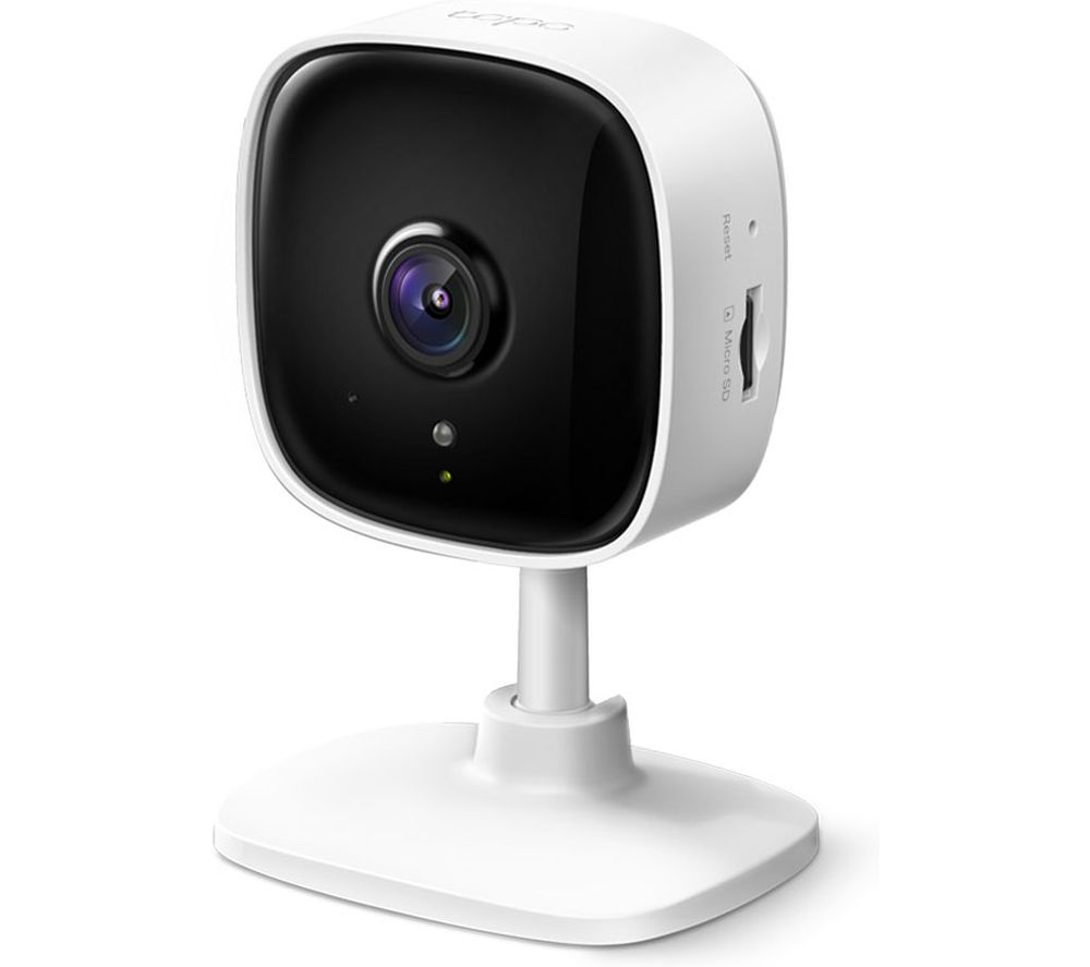 TP-LINK Tapo C100 Full HD 1080p WiFi Security Camera