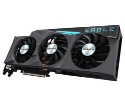 GeForce RTX 3090 24 GB EAGLE OC Graphics Card