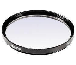 UV Lens Filter - 58 mm
