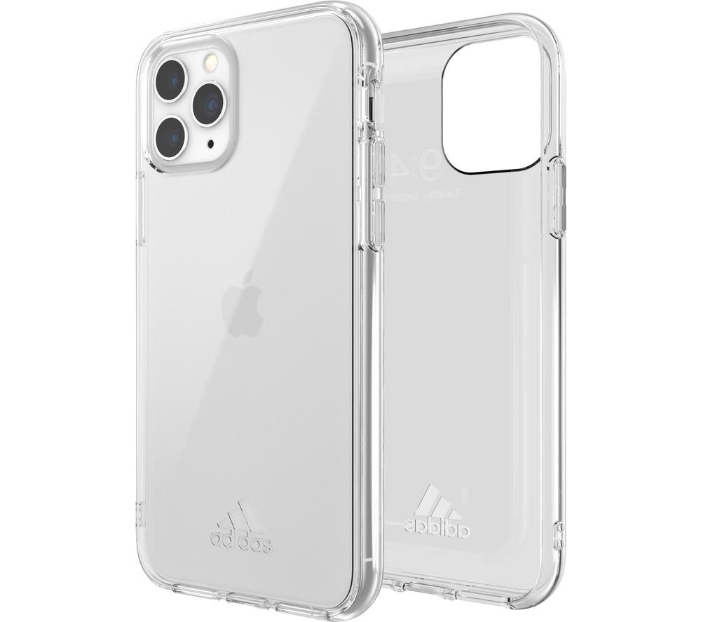 ADIDAS iPhone 11 Pro SP Protective Case - Clear
