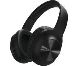 Calypso 00184023 Wireless Bluetooth Headphones - Black