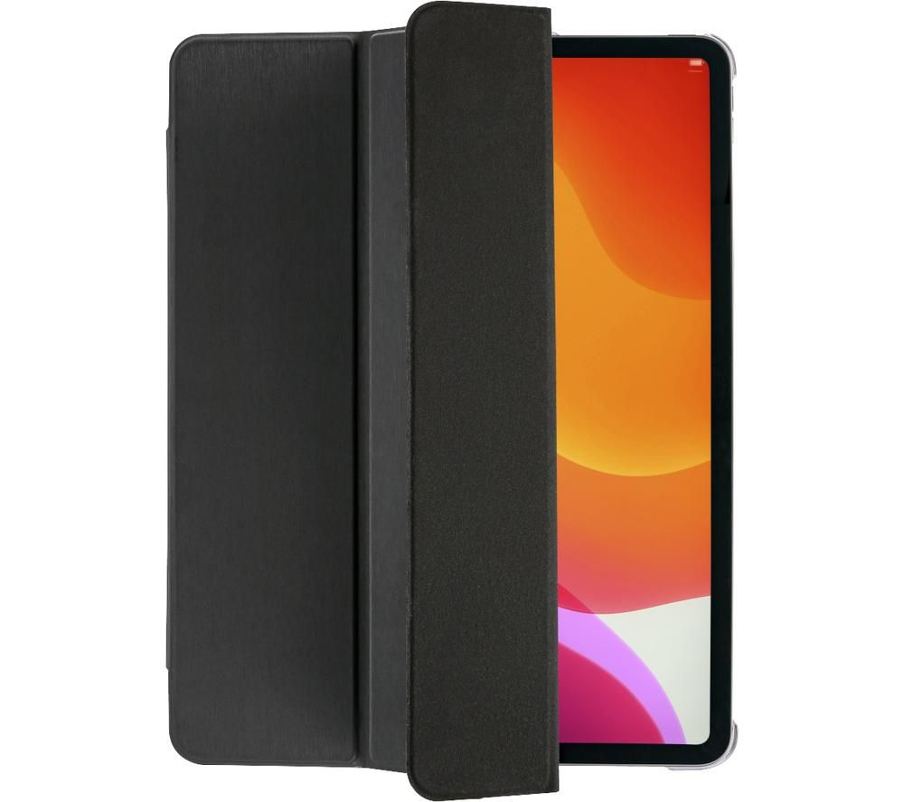 "HAMA Essential Fold Clear 10.9"" iPad Air Case - Black"