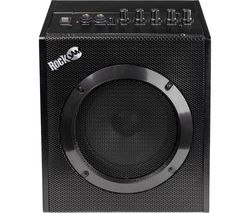 RJ20WAMP Guitar Amplifier - Black