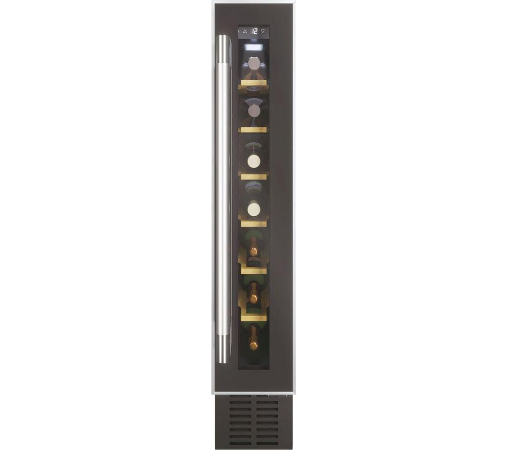 HOOVER HWCB 15 UK/1 Integrated Wine Cooler