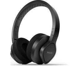 TAA4216BK/00 Wireless Bluetooth Sports Headphones - Black