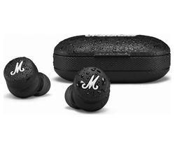 Mode II Wireless Bluetooth Earbuds - Black
