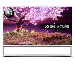 "OLED88Z19LA 88"" Smart 8K HDR OLED TV with Google Assistant & Amazon Alexa"