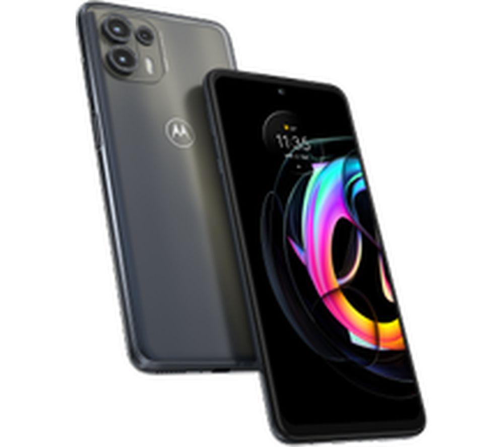 Motorola Edge 20 Lite - 128 GB, Electric Graphite 0