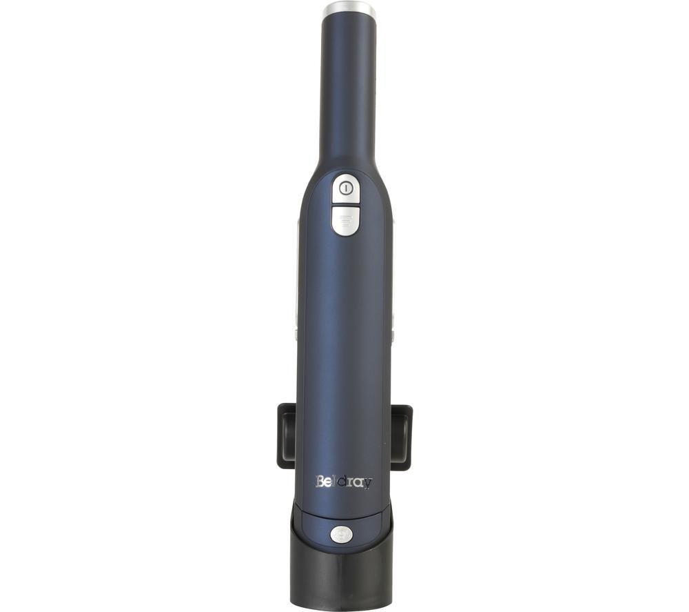 BELDRAY Revo BEL01163 Handheld Vacuum Cleaner - Blue, Blue