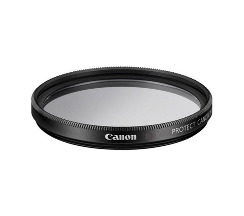 CANON UV Haze Lens Filter - 58 mm
