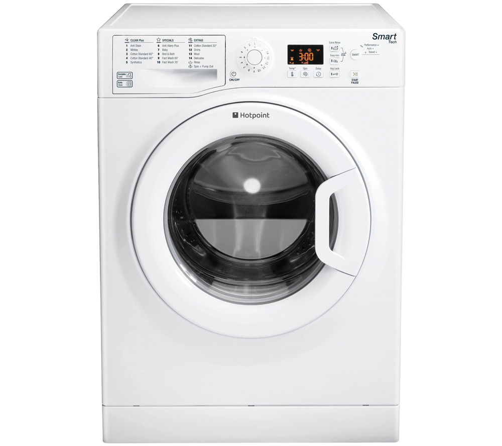 ariston avl 95 washing machine manual