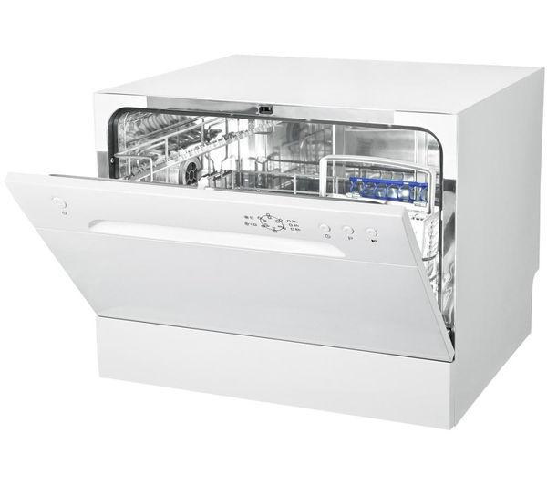 buy essentials cdwtt15 compact dishwasher white free. Black Bedroom Furniture Sets. Home Design Ideas