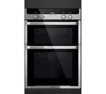 KENWOOD KD1501SS Electric Double Oven - Stainless Steel