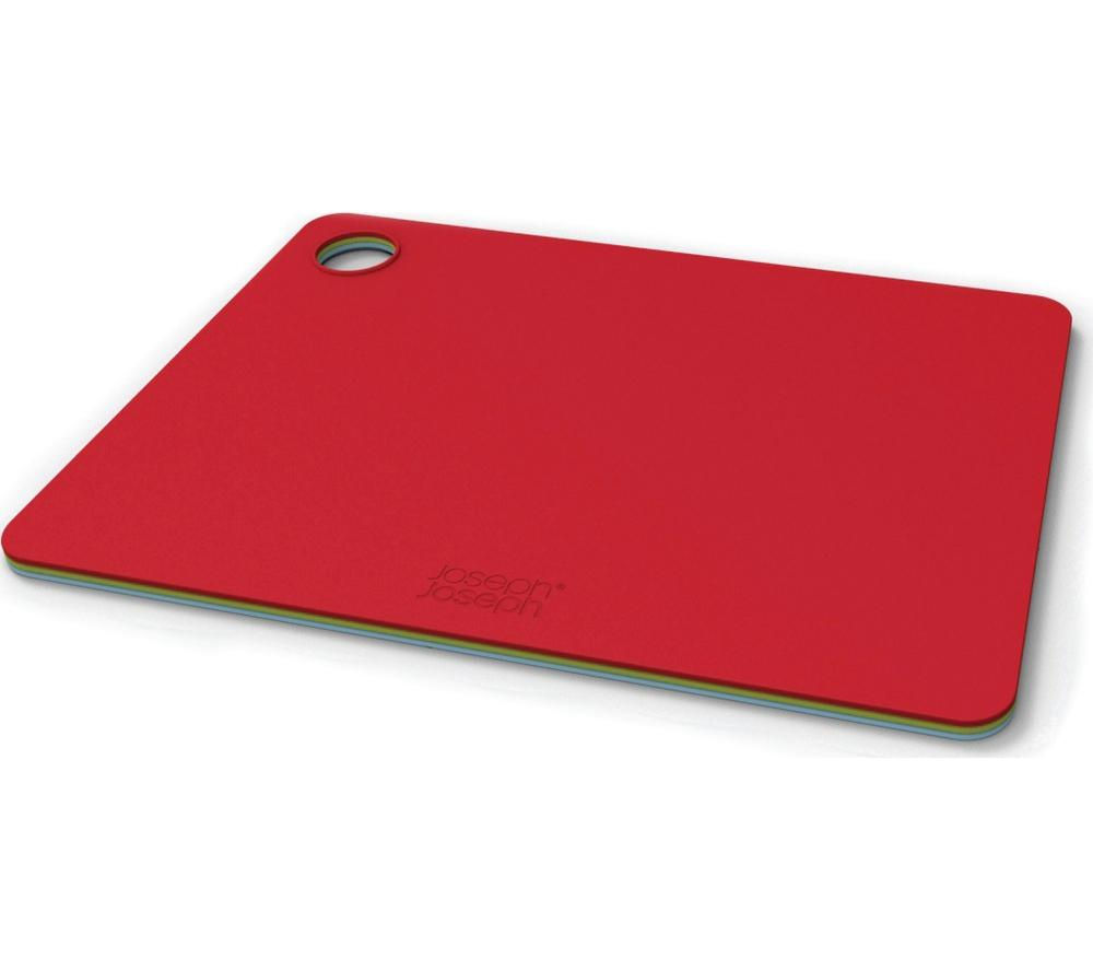 JOSEPH JOSEPH Pop 92104 Chopping Board Set - Multicolour