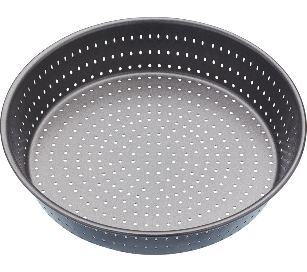 Compare prices for Master CLASS Crusty Bake 23 cm Non-stick Deep Pie Pan