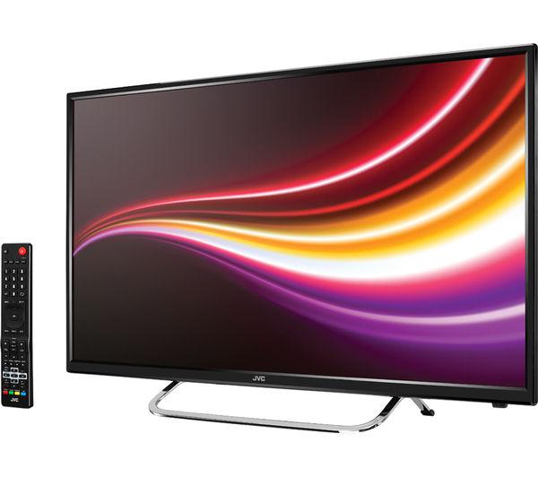 "Buy JVC LT-32C460 32"" LED TV"
