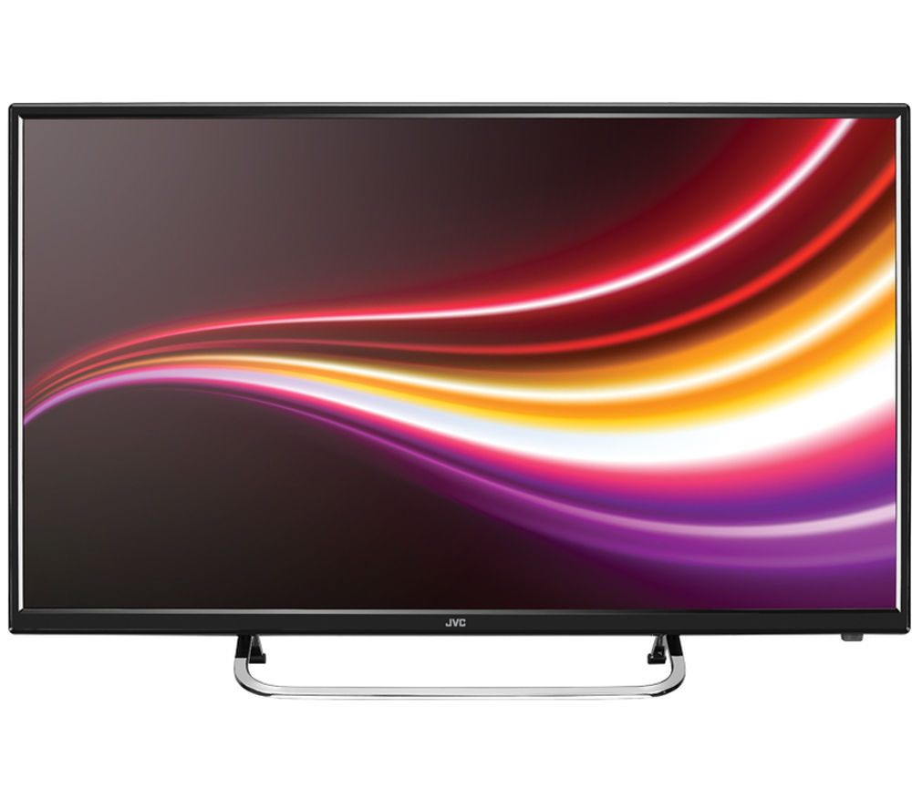 buy jvc lt 32c460 32 led tv free delivery currys. Black Bedroom Furniture Sets. Home Design Ideas