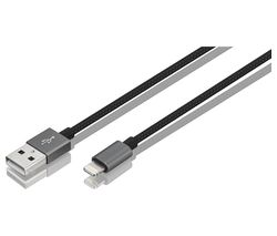 IWANTIT ILNGRY16 USB to 8-Pin Lightning Cable - 1 m