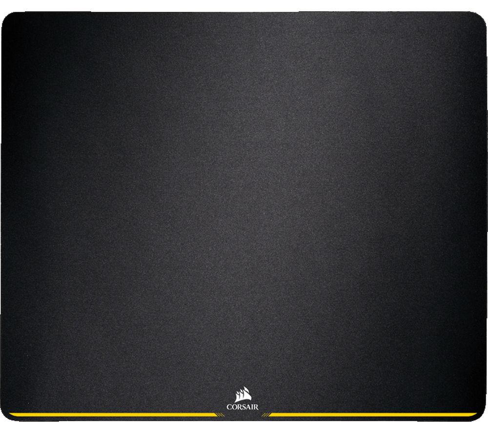 Image of CORSAIR MM200 Gaming Surface - Black, Black