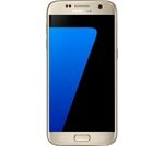 SAMSUNG Galaxy S7 - Gold