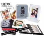 FUJIFILM Instax Bundle 4in1