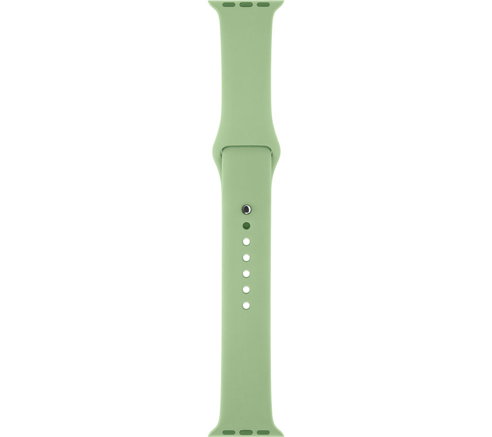 Image of APPLE Watch 42 mm Mint Sport Band