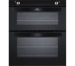 NEW WORLD NW701G BLK Gas Built-under Oven - Black