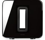 SONOS SUB Wireless Subwoofer - Black