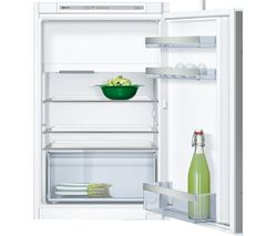 NEFF N50 KI2222S30G Integrated Fridge