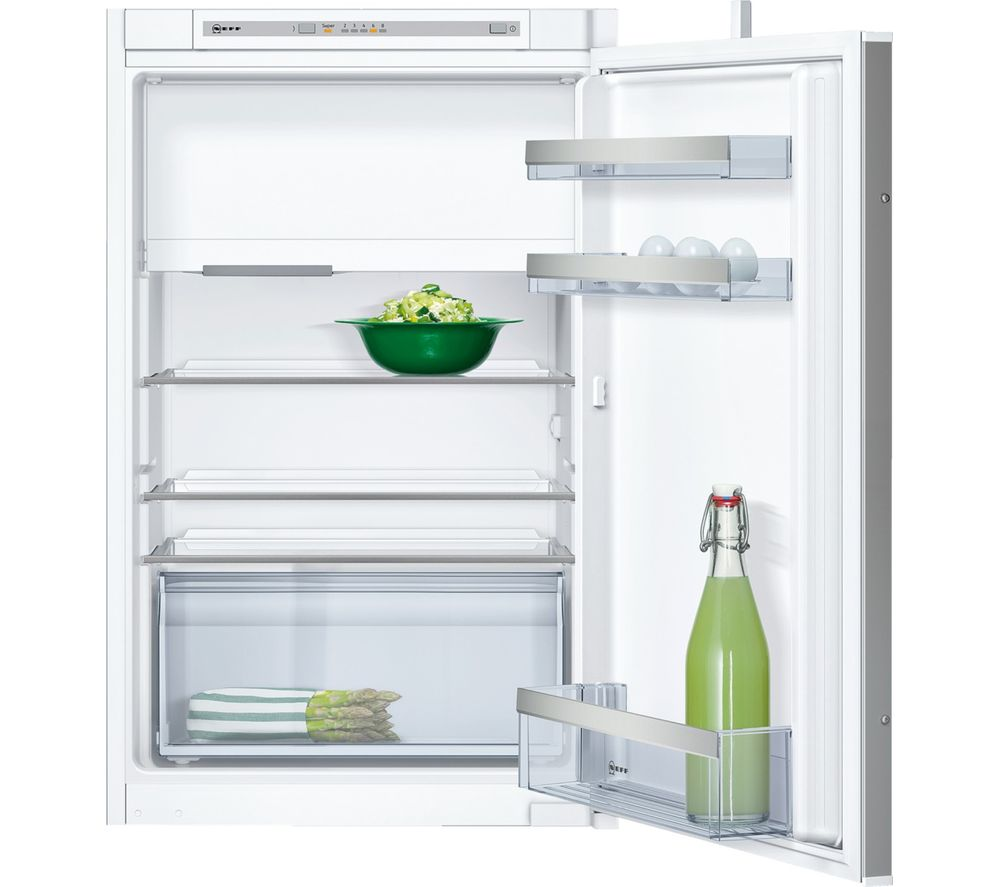 NEFF KI2222S30G Integrated Fridge