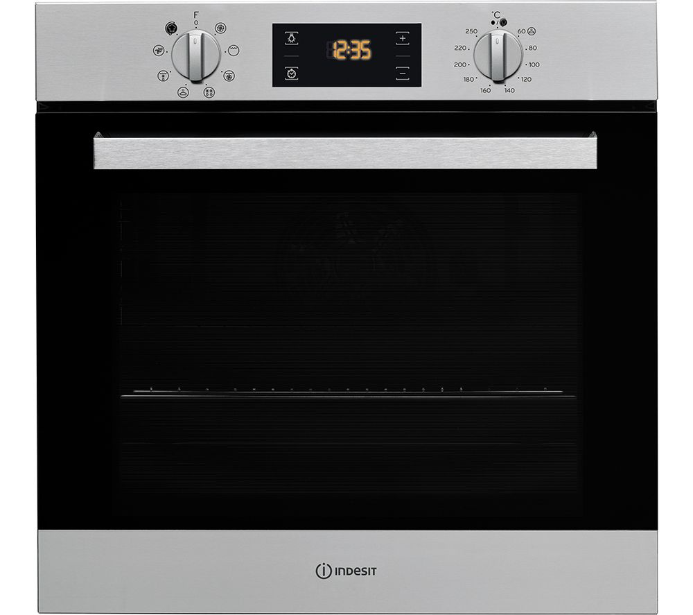 Compare prices for Hoover IFW6340IX Electric Oven