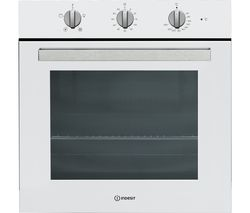 INDESIT Aria IFW 6330 Electric Oven - White
