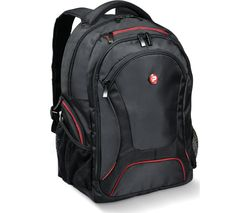 "PORT DESIGNS Courchevel 17.3"" Laptop Backpack - Black"
