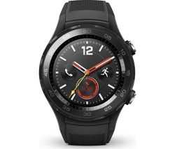 HUAWEI Watch 2 Sport 4G - Black