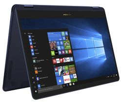 "ASUS Zenbook Flip S 13.3"" 2 in 1 - Royal Blue"