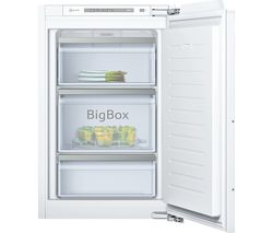 NEFF N70 GI1213F30G Integrated Freezer