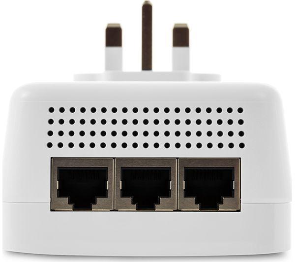 Buy Tp Link Tl Wpa8630p V2 Wifi Powerline Adapter Kit