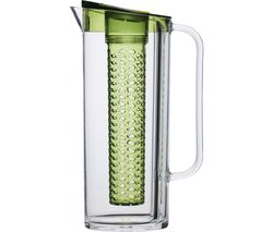 KITCHEN CRAFT 1.5 Litre Infuser Jug - Green